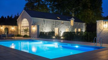 Castle Swimming Pools Pools Sales Installation Dublin