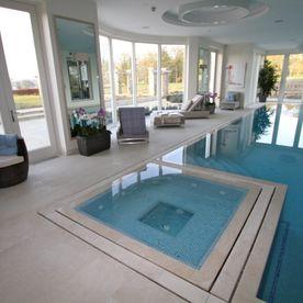 Spas Castle Swimming Pools Dublin